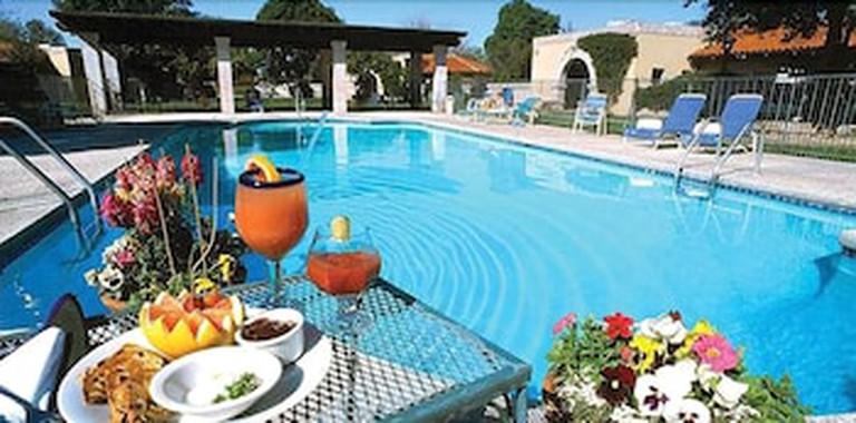 Tubac Golf Resort & Spa-134364645