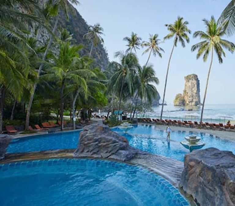 cf4fe1e7 - Centara Grand Beach Resort & Villas Krabi