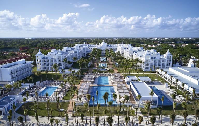 Hotel Riu Palace Riviera