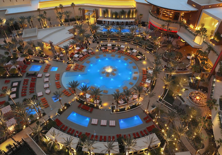 Red Rock Casino, Resort, and Spa