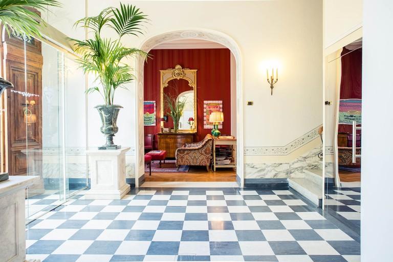 03e31dcd Hotel Palazzo Guiscardo