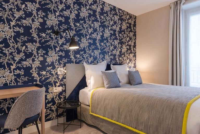 Hotel Le Mareuil, Paris