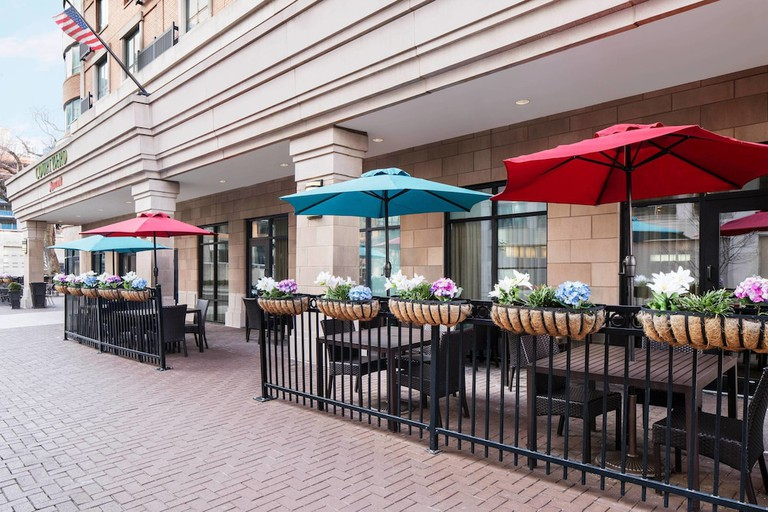 Courtyard by Marriott Washington Capitol Hill Navy Yard, Washington DC
