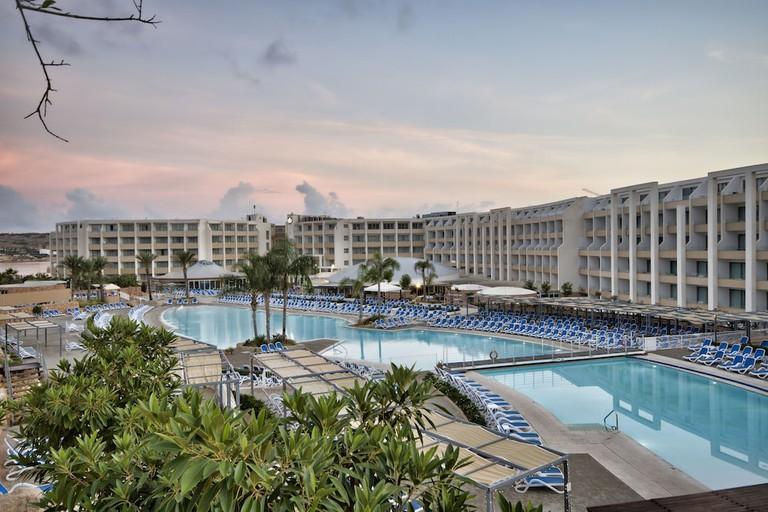 db Seabank Resort and Spa