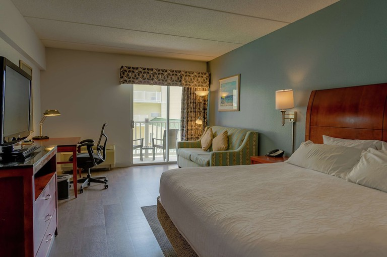 Hilton Garden Inn Outer Banks:Kitty Hawk_3a334218