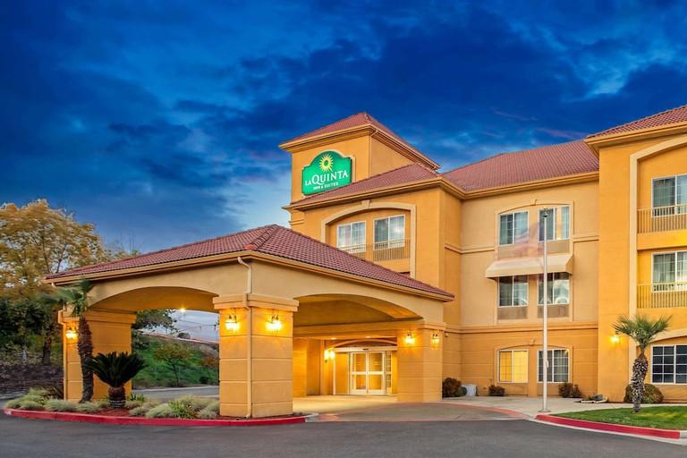 La Quinta Inn & Suites by Wyndham Manteca