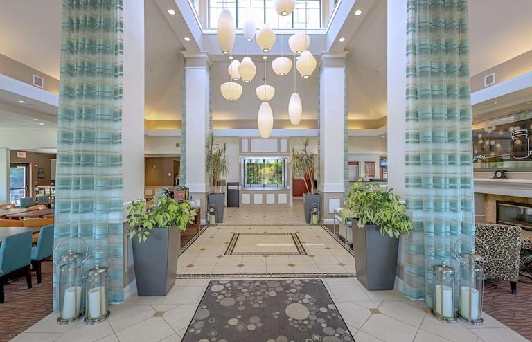 8dac8d88 - Hilton Garden Inn Plymouth