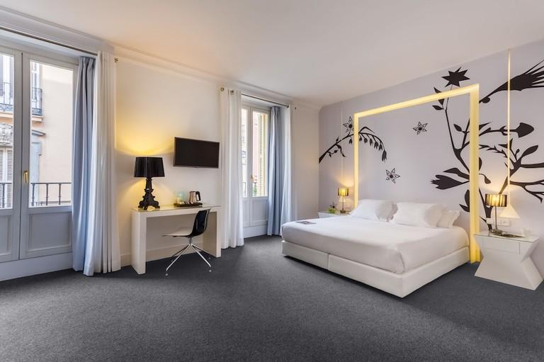 Room Mate Mario Hotel
