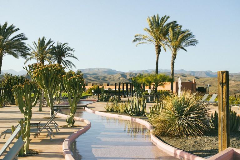Salobre Hotel, Gran Canaria