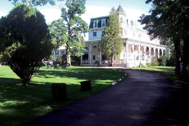 Bavarian Manor Country Inn