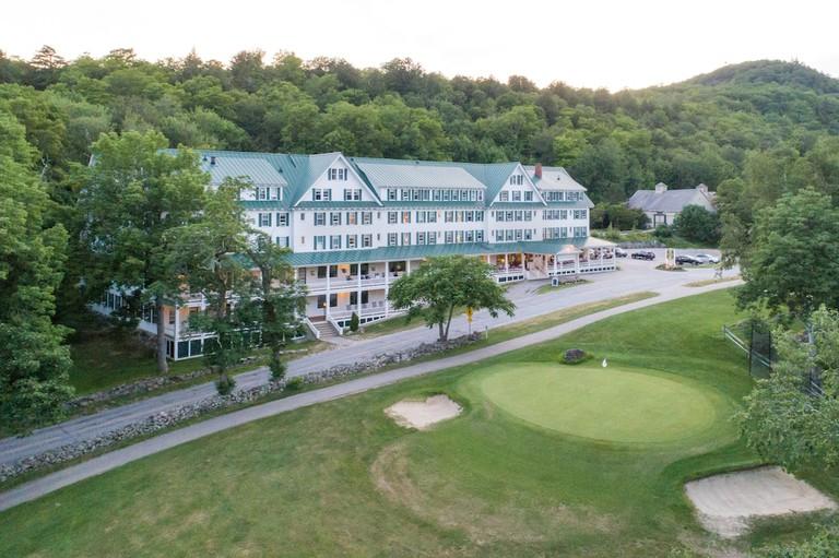 Eagle Mountain House & Golf Club_df476c96
