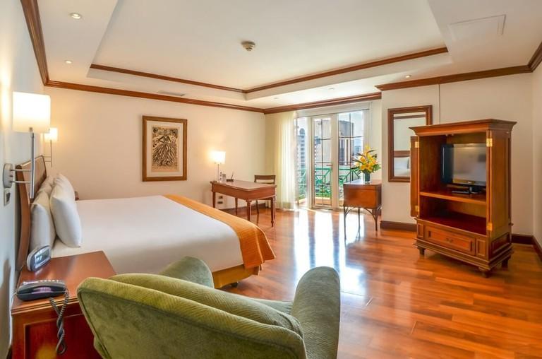 Hotel Casa Veranda