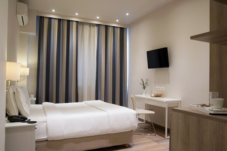 74e10ce2 - Piraeus City Hotel