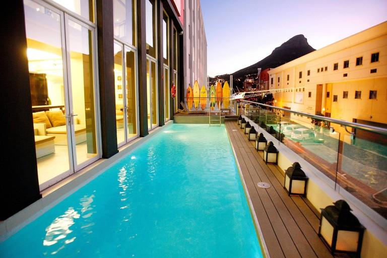 Protea Hotel Fire & Ice 1