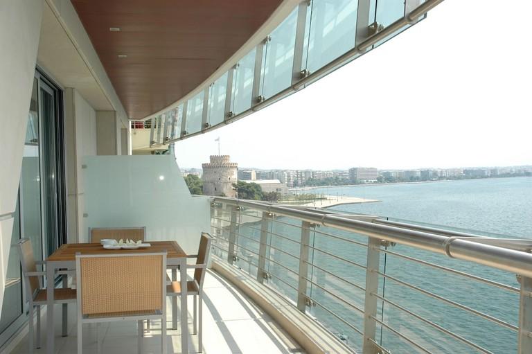 Daios Luxury Living Hotel