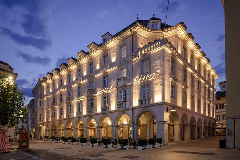 f6adb585 - Stadt Hotel Citta