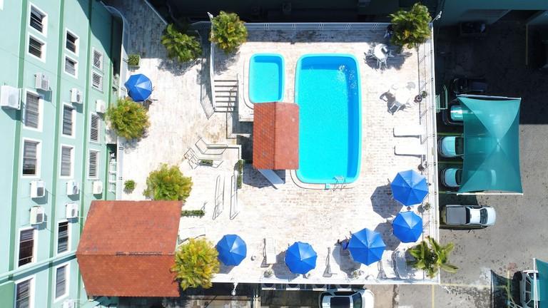 Bella Italia Hotel