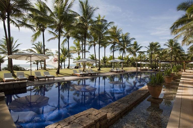 Txai Resorts, Itacaré
