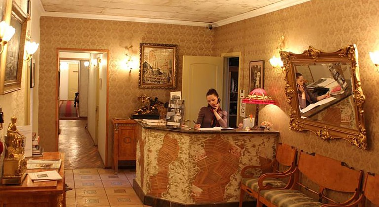 Boutique-Hotel Rachmaninov, Sankt-Peterburg