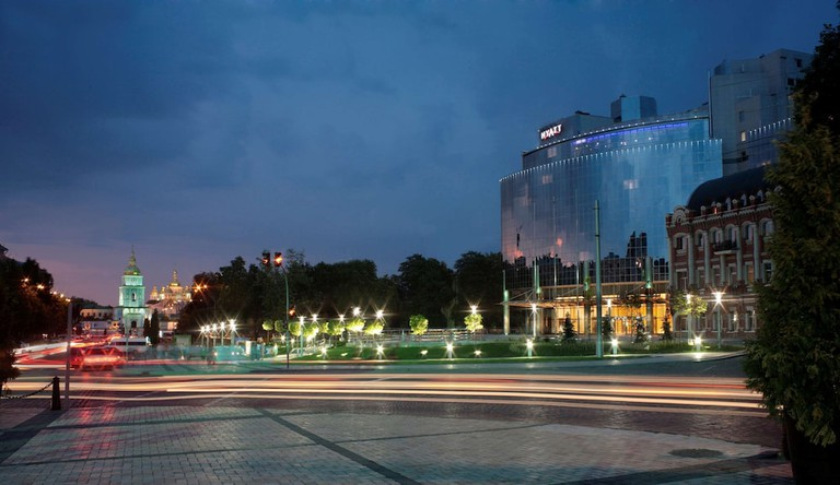 Hyatt Regency Kyiv