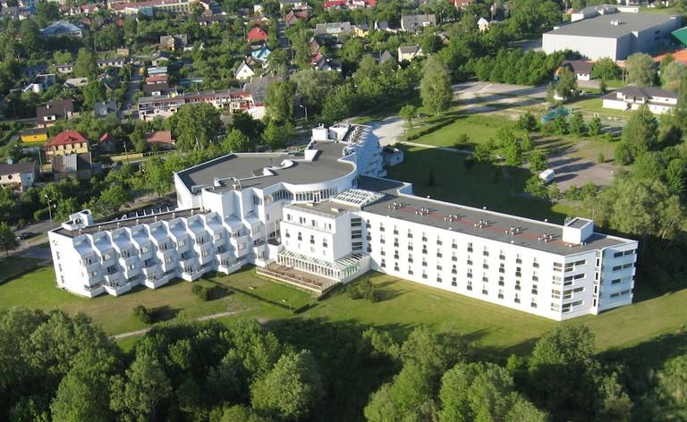 Strand Spa & Conference Hotel-f4864924
