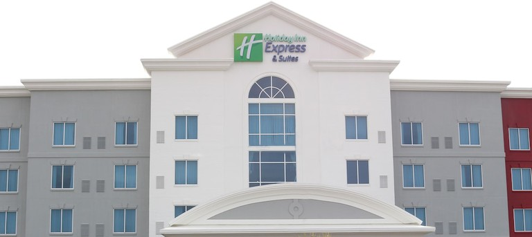 c2e3543d - Holiday Inn Express & Suites Columbia-Fort Jackson