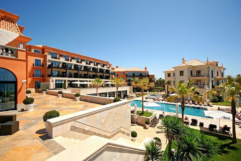 Grande Real Villa Itália Hotel and Spa
