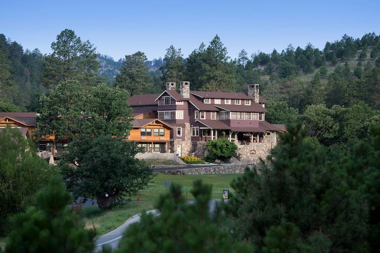 State Game Lodge at Custer State Park Resort