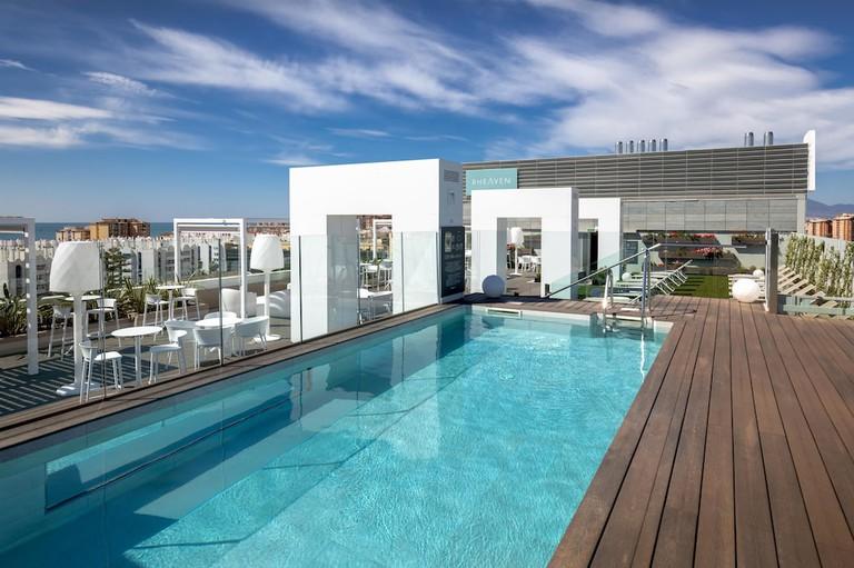 Barceló Malaga Hotel_bed629fd