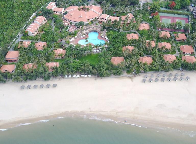 Phu Hai Resort