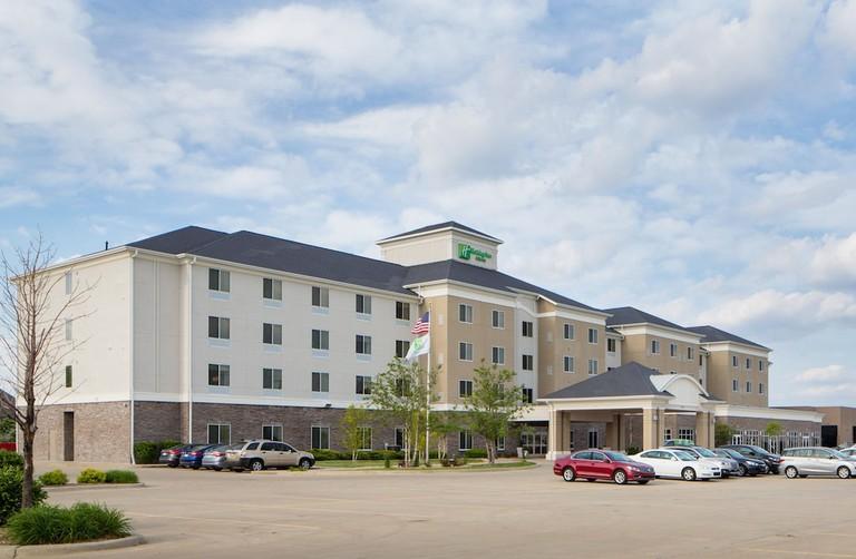Holiday Inn Hotel & Suites Bloomington