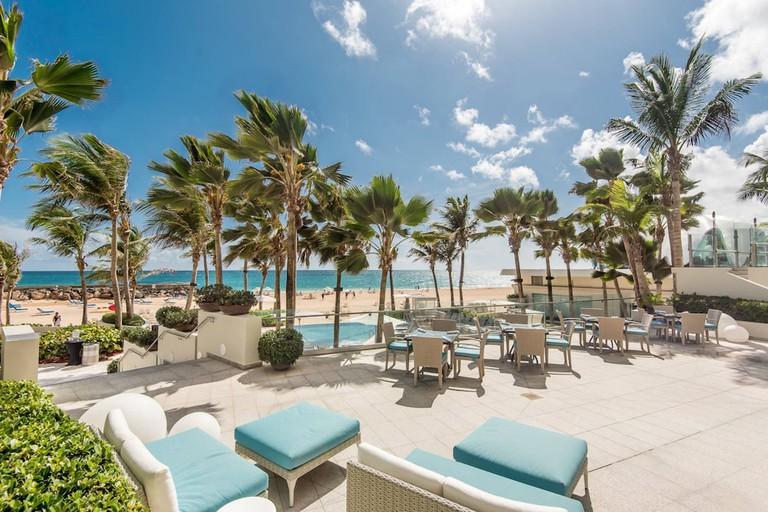 c269bf1f - La Concha Resort- A Renaissance Hotel