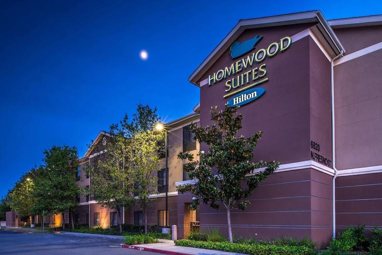 d23926dc - Homewood Suites by Hilton Fresno
