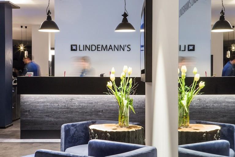 Hotel Lindemann's Berlin