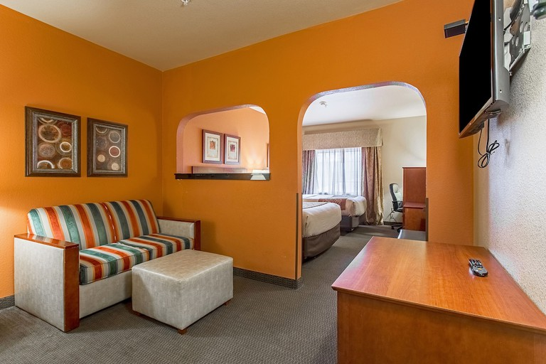 Hotel Ruidoso Midtown_1cee472c