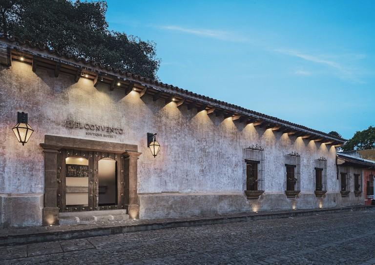 El Convento Boutique Hotel Antigua Guatemala, Antigua Guatemala