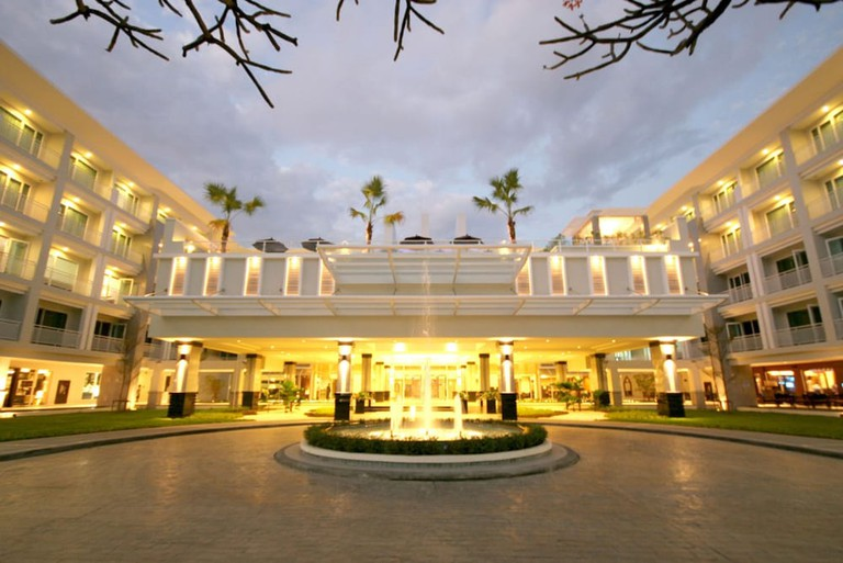 Kantary Hills Hotel and Serviced Apartments