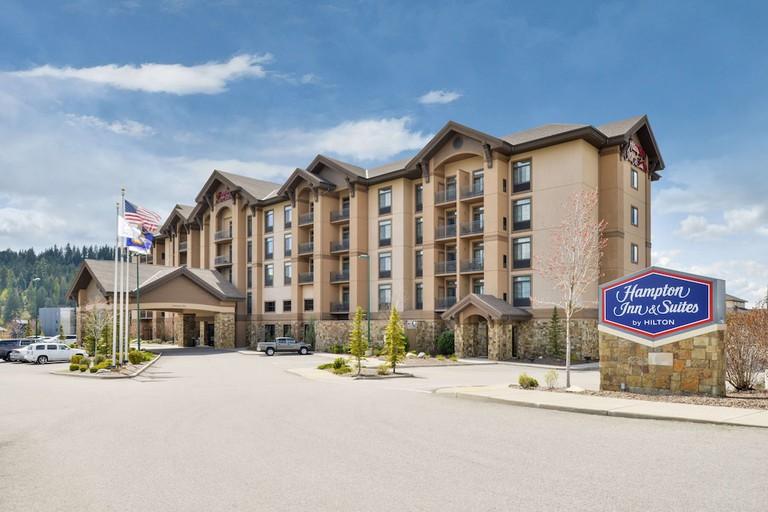 6aaa1f6b - Hampton Inn & Suites Coeur d'Alene