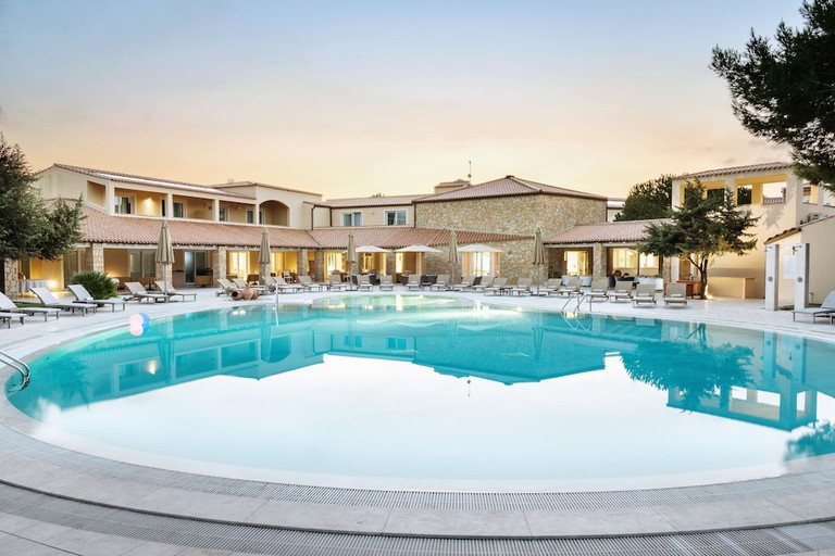 Is Arenas Resort 2
