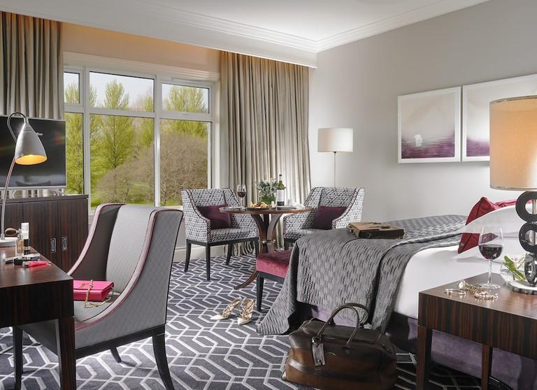 e7b8d006 Lyrath Estate Hotel Spa & Convention Centre