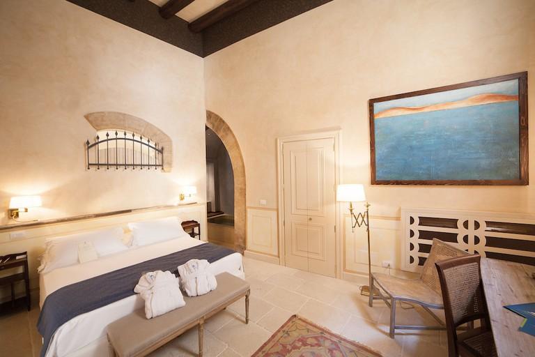 Algila' Ortigia Charme Hotel, Sicily