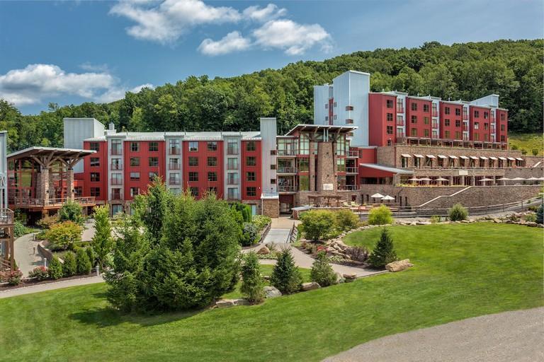 Bear Creek Mountain Resort
