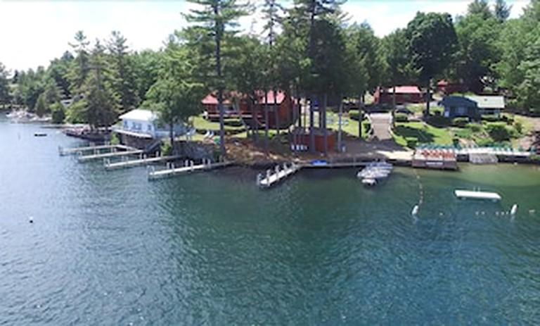 Bonnie View Resort