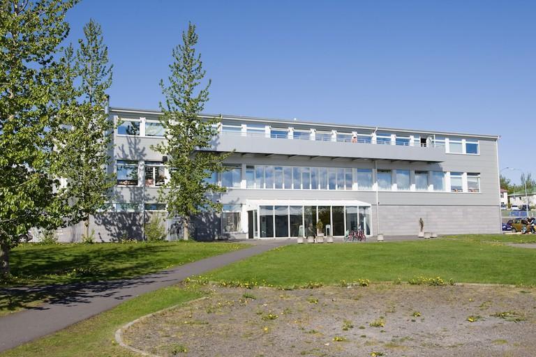 Grímur Hotel, Reykjavik
