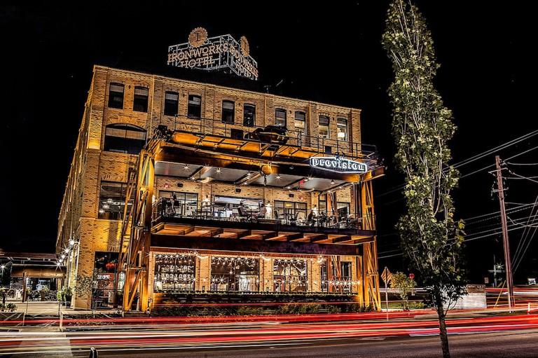 4c50f064 - Ironworks Hotel