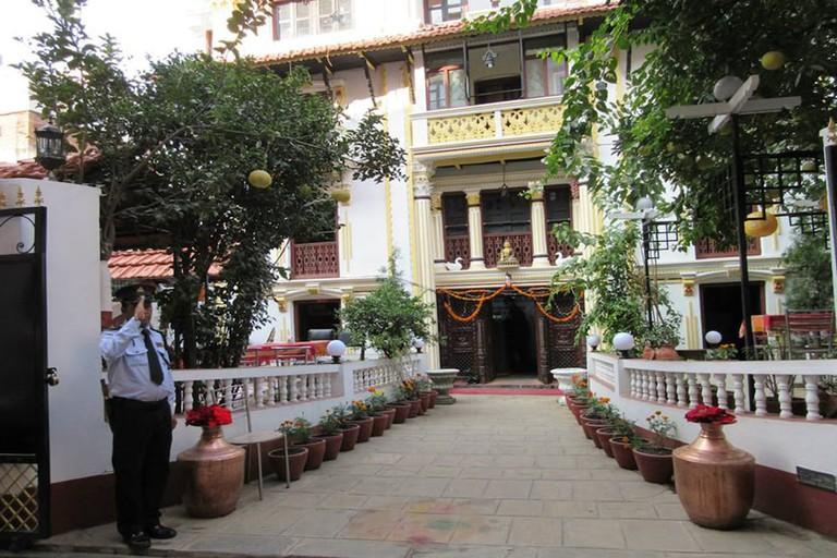 Kathmandu Boutique Hotel, Thamel