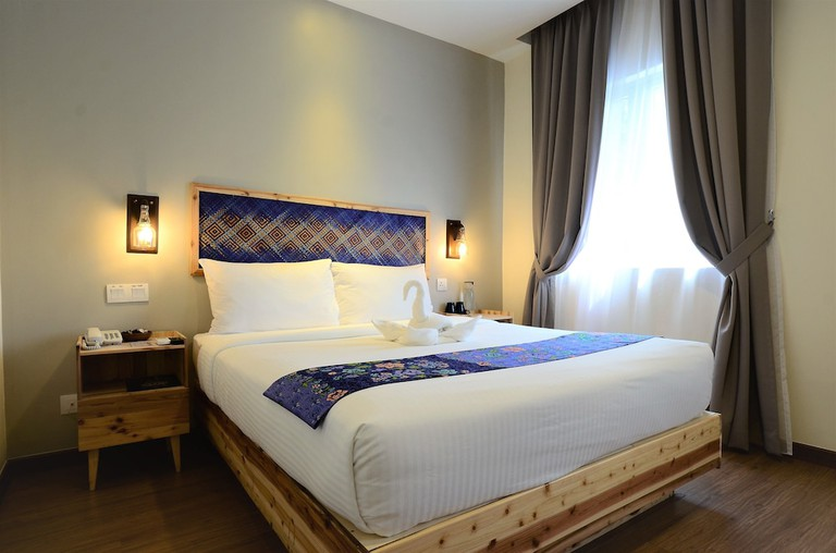 Artisan Eco Hotel