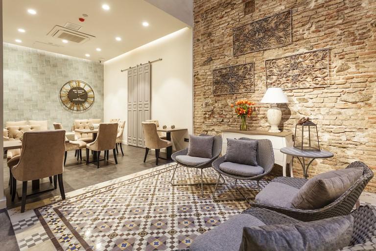 Hotel Palacete de Alamos_d0bd1ce6