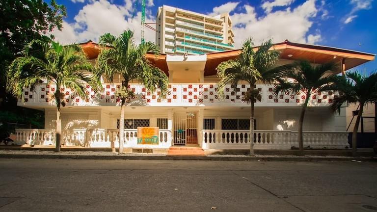 La Perla Hostel Santa Marta, Magdalena_6cc54504