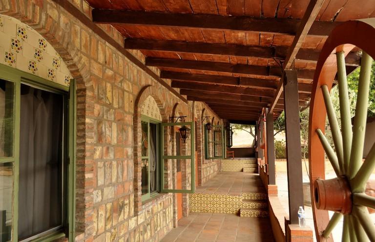 109443798 - Horsepower Ranch - booking.com